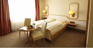 Doppelzimmer - Hotel Silbertanne